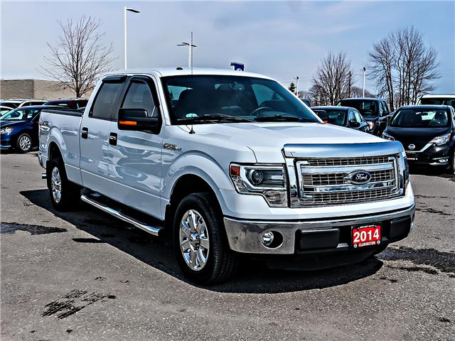 2014 Ford F-150 XLT (Stk: HC688207A) in Bowmanville - Image 3 of 29