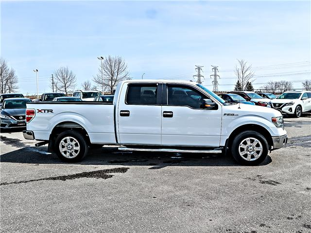 2014 Ford F-150 XLT (Stk: HC688207A) in Bowmanville - Image 4 of 29