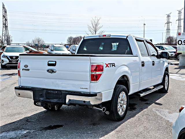 2014 Ford F-150 XLT (Stk: HC688207A) in Bowmanville - Image 5 of 29