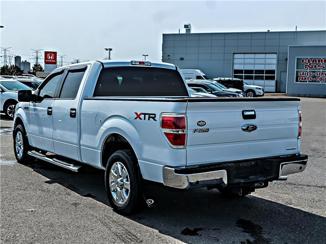 2014 Ford F-150 XLT (Stk: HC688207A) in Bowmanville - Image 7 of 29