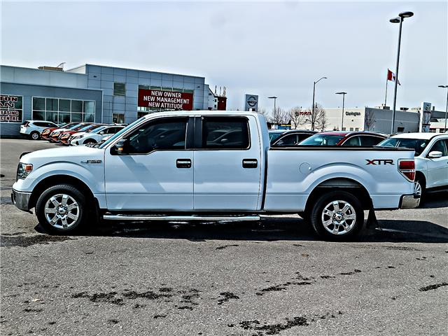 2014 Ford F-150 XLT (Stk: HC688207A) in Bowmanville - Image 8 of 29