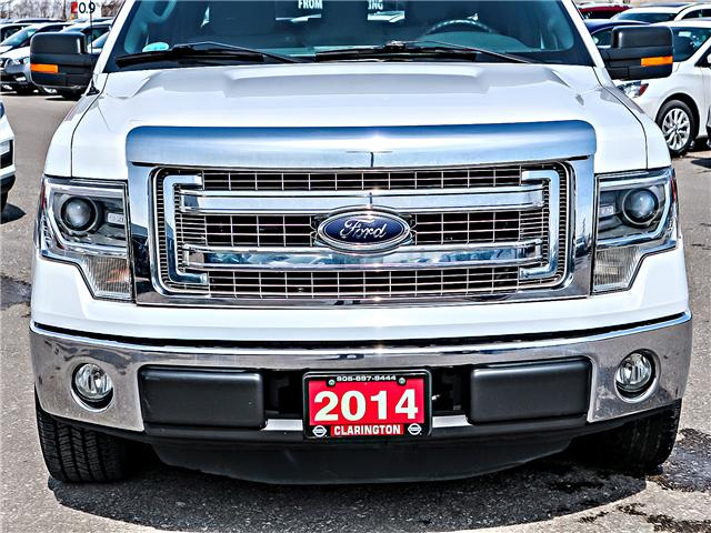2014 Ford F-150 XLT (Stk: HC688207A) in Bowmanville - Image 9 of 29