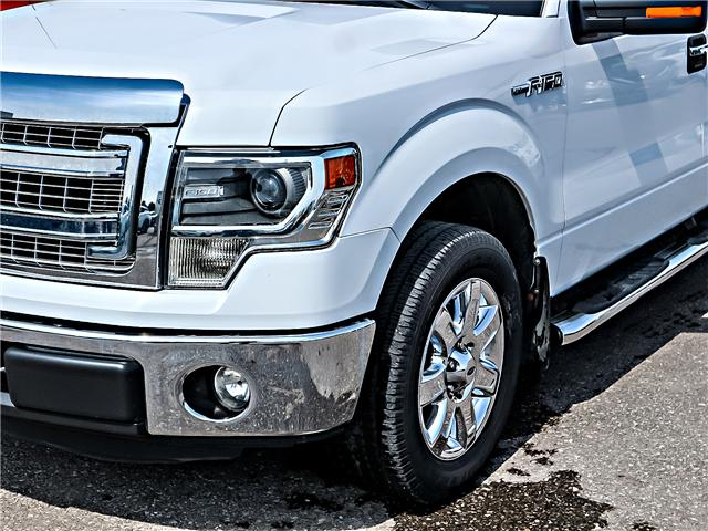 2014 Ford F-150 XLT (Stk: HC688207A) in Bowmanville - Image 10 of 29