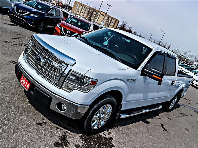 2014 Ford F-150 XLT (Stk: HC688207A) in Bowmanville - Image 11 of 29