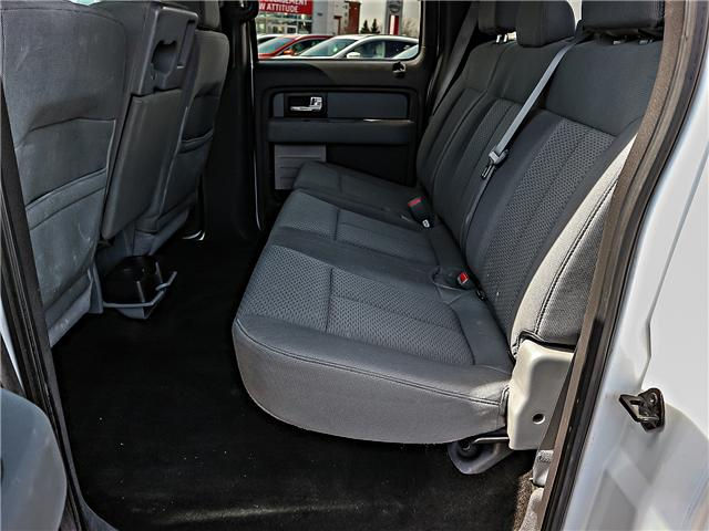 2014 Ford F-150 XLT (Stk: HC688207A) in Bowmanville - Image 27 of 29
