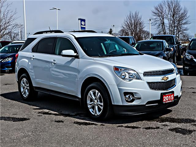 2015 Chevrolet Equinox 2LT (Stk: F6311380L) in Bowmanville - Image 3 of 28