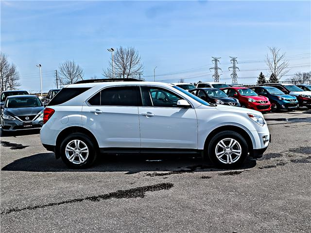 2015 Chevrolet Equinox 2LT (Stk: F6311380L) in Bowmanville - Image 4 of 28