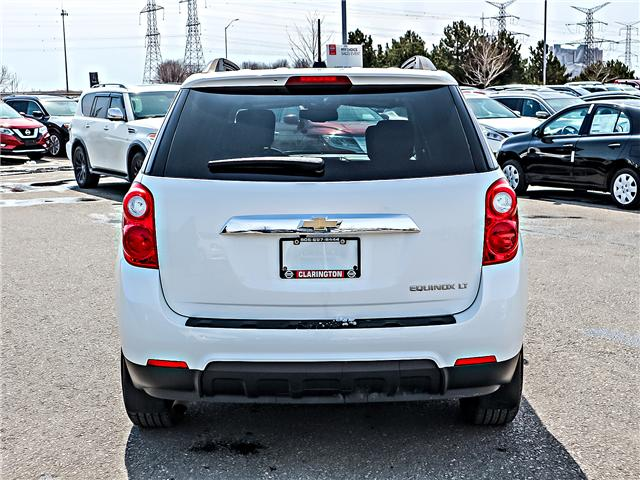 2015 Chevrolet Equinox 2LT (Stk: F6311380L) in Bowmanville - Image 6 of 28