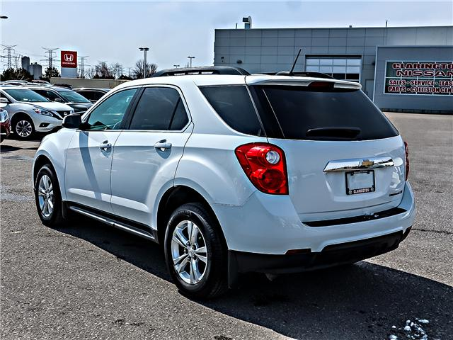 2015 Chevrolet Equinox 2LT (Stk: F6311380L) in Bowmanville - Image 7 of 28