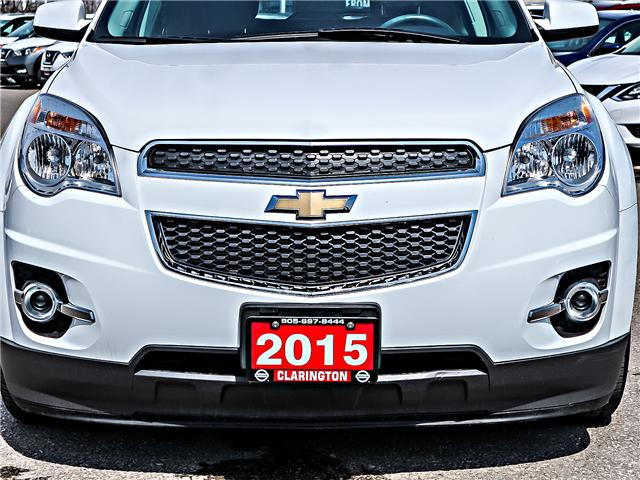 2015 Chevrolet Equinox 2LT (Stk: F6311380L) in Bowmanville - Image 9 of 28
