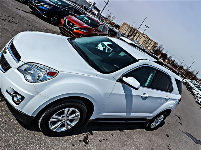 2015 Chevrolet Equinox 2LT (Stk: F6311380L) in Bowmanville - Image 10 of 28