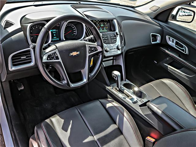 2015 Chevrolet Equinox 2LT (Stk: F6311380L) in Bowmanville - Image 14 of 28