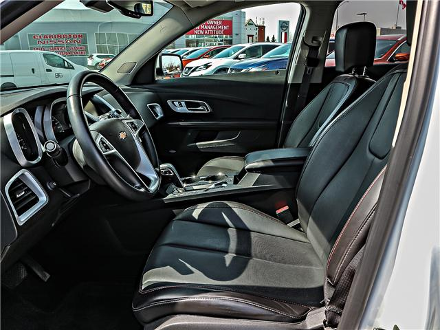 2015 Chevrolet Equinox 2LT (Stk: F6311380L) in Bowmanville - Image 15 of 28
