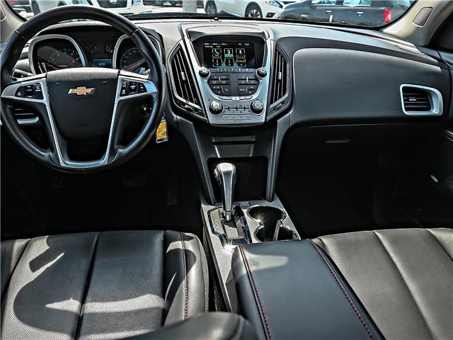 2015 Chevrolet Equinox 2LT (Stk: F6311380L) in Bowmanville - Image 18 of 28