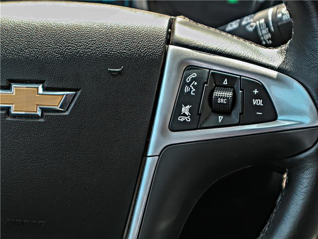 2015 Chevrolet Equinox 2LT (Stk: F6311380L) in Bowmanville - Image 20 of 28