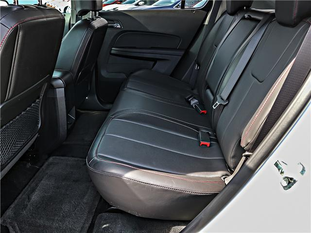 2015 Chevrolet Equinox 2LT (Stk: F6311380L) in Bowmanville - Image 24 of 28