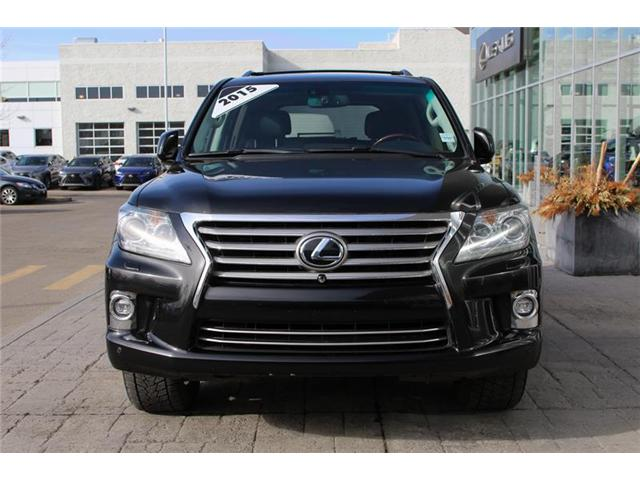 2015 Lexus LX 570 Base (Stk: 180562A) in Calgary - Image 6 of 14
