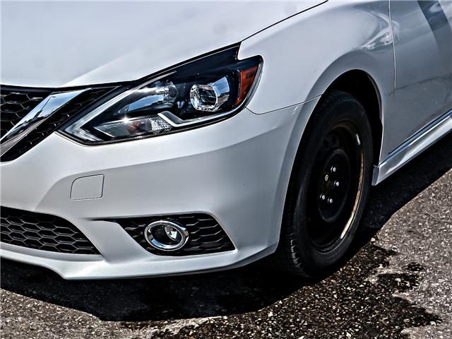 2016 Nissan Sentra 1.8 SR (Stk: GL671385) in Bowmanville - Image 10 of 26