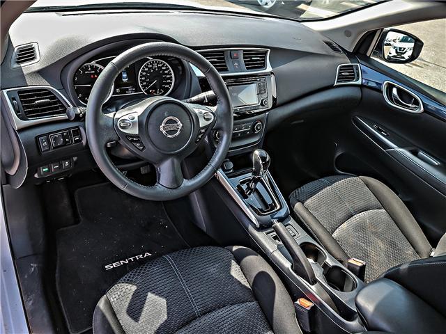 2016 Nissan Sentra 1.8 SR (Stk: GL671385) in Bowmanville - Image 14 of 26