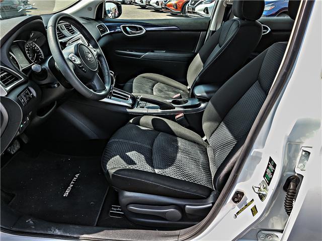 2016 Nissan Sentra 1.8 SR (Stk: GL671385) in Bowmanville - Image 15 of 26