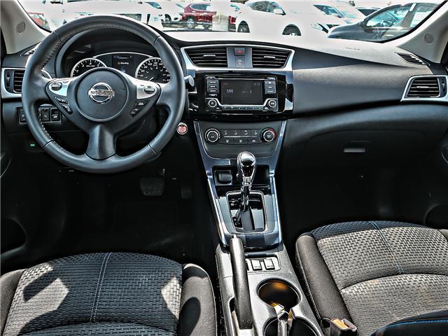 2016 Nissan Sentra 1.8 SR (Stk: GL671385) in Bowmanville - Image 18 of 26