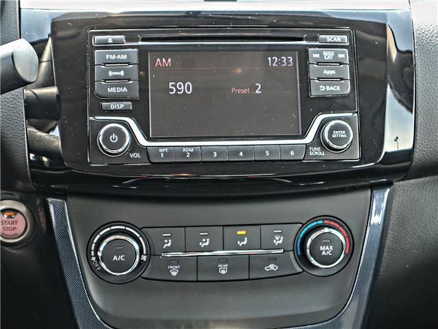 2016 Nissan Sentra 1.8 SR (Stk: GL671385) in Bowmanville - Image 19 of 26