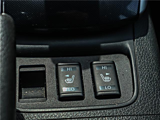 2016 Nissan Sentra 1.8 SR (Stk: GL671385) in Bowmanville - Image 20 of 26
