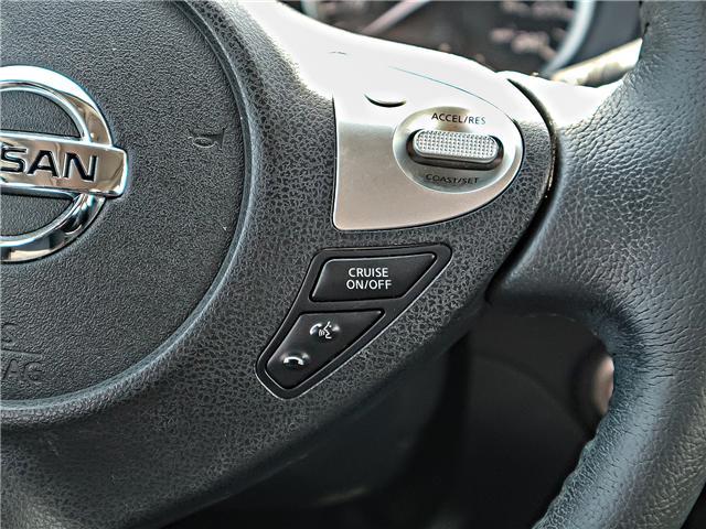 2016 Nissan Sentra 1.8 SR (Stk: GL671385) in Bowmanville - Image 21 of 26