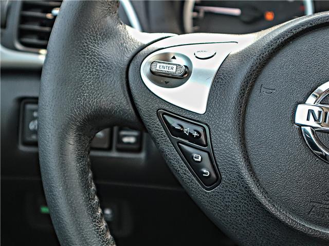 2016 Nissan Sentra 1.8 SR (Stk: GL671385) in Bowmanville - Image 22 of 26