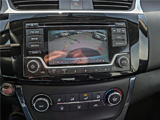 2016 Nissan Sentra 1.8 SR (Stk: GL671385) in Bowmanville - Image 26 of 26