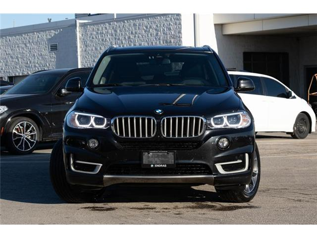 2016 BMW X5 xDrive35i (Stk: P5794) in Ajax - Image 2 of 22