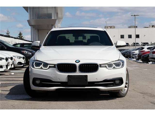 2016 BMW 328i xDrive (Stk: P5807) in Ajax - Image 2 of 20