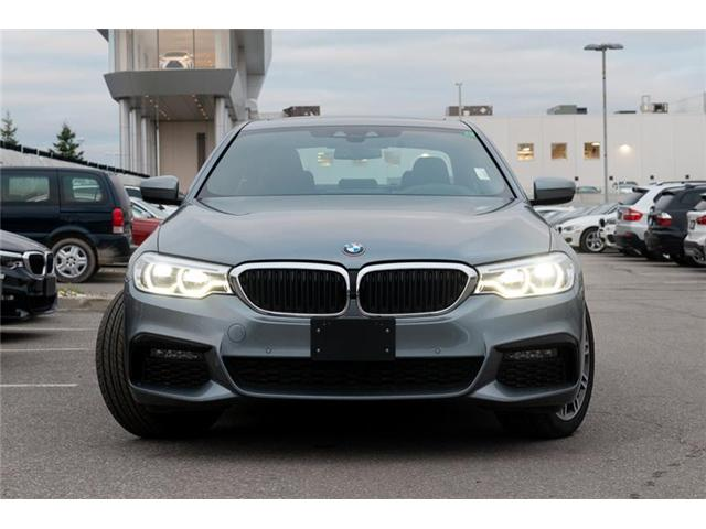 2019 BMW 530i xDrive (Stk: 52395) in Ajax - Image 2 of 22