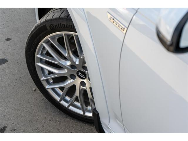 2018 Audi A4 allroad 2.0T Technik (Stk: N4582) in Calgary - Image 3 of 19