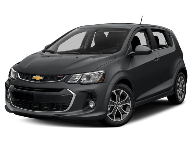 2017 Chevrolet Sonic LT Auto (Stk: 178907) in Coquitlam - Image 1 of 9
