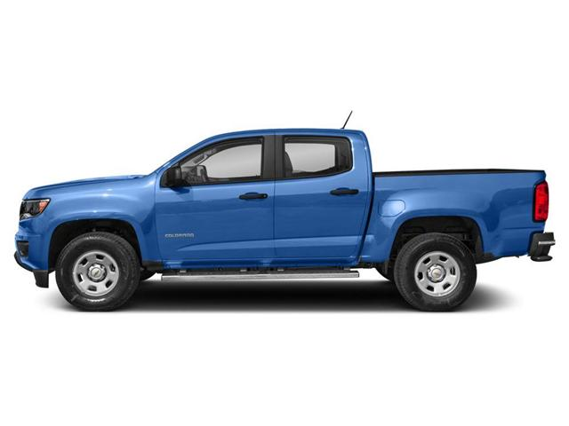 2019 Chevrolet Colorado Z71 (Stk: 96044A) in Coquitlam - Image 2 of 10