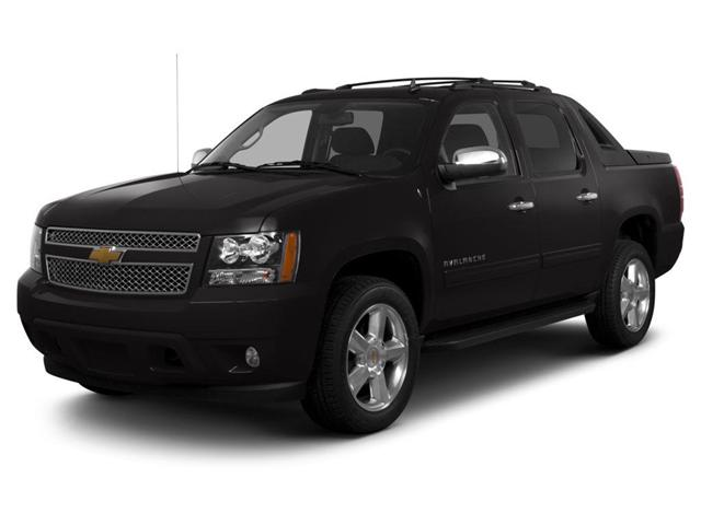 2013 Chevrolet Avalanche LT (Stk: 139687) in Coquitlam - Image 1 of 8