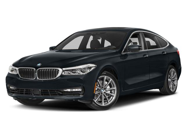 2019 BMW 640i xDrive Gran Turismo (Stk: 19437) in Thornhill - Image 1 of 9