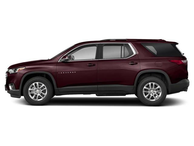 2019 Chevrolet Traverse LT (Stk: T9T061) in Mississauga - Image 2 of 9