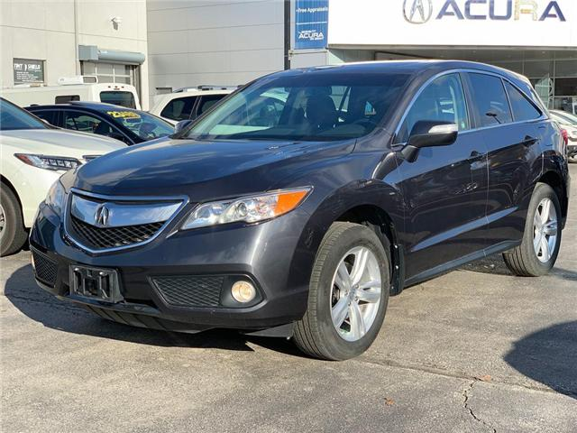 2013 Acura RDX Base (Stk: 19314A) in Burlington - Image 2 of 30