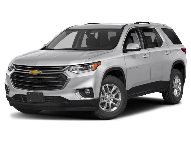 2019 Chevrolet Traverse RS (Stk: T9T074) in Mississauga - Image 1 of 9