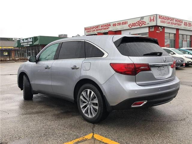 2016 Acura MDX Technology Package (Stk: 7727P) in Scarborough - Image 2 of 24