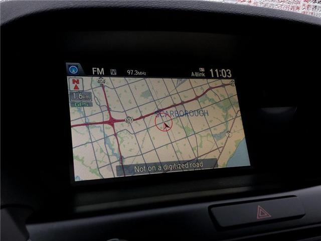 2016 Acura MDX Technology Package (Stk: 7727P) in Scarborough - Image 14 of 24