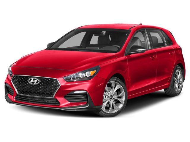 2019 Hyundai Elantra GT N Line Ultimate (Stk: KU089956) in Mississauga - Image 1 of 9