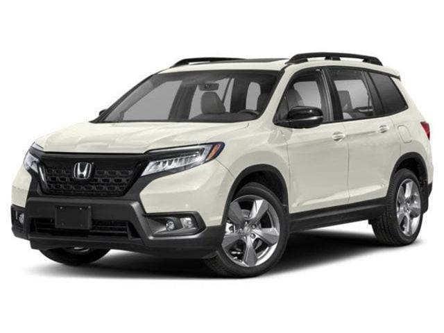 2019 Honda Passport Touring Touring For Sale In Scarborough