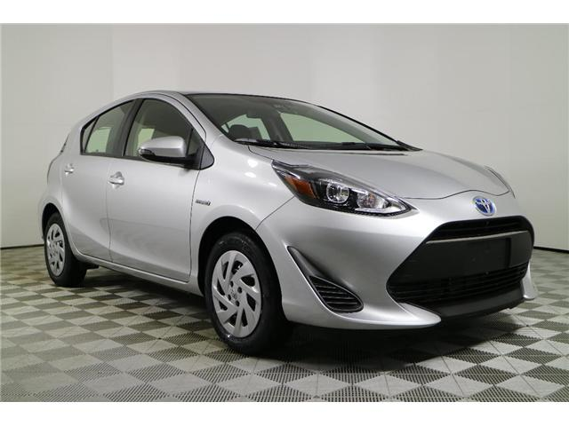 2019 Toyota Prius C Upgrade Package (Stk: 291404) in Markham - Image 3 of 23