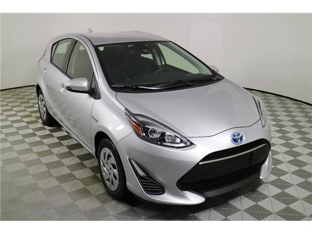 2019 Toyota Prius C Upgrade Package (Stk: 291404) in Markham - Image 5 of 23