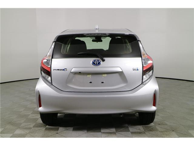 2019 Toyota Prius C Upgrade Package (Stk: 291404) in Markham - Image 10 of 23