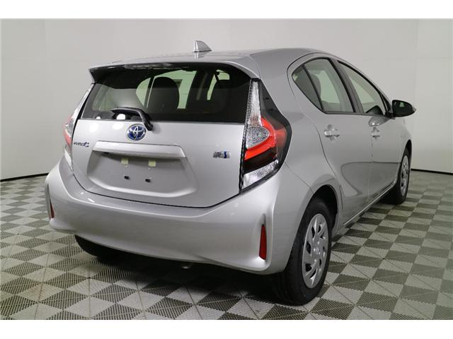 2019 Toyota Prius C Upgrade Package (Stk: 291404) in Markham - Image 11 of 23