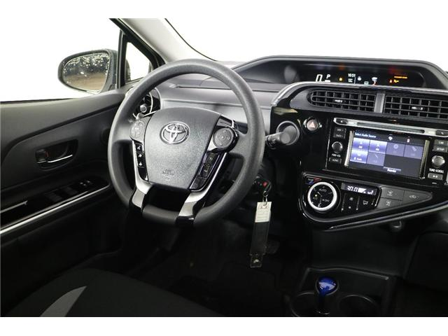 2019 Toyota Prius C Upgrade Package (Stk: 291404) in Markham - Image 18 of 23